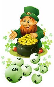 Why is the Irish Lotto so Popular?
