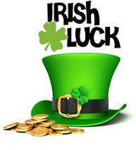 Luck Of The Irish Lotto